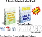 Thumbnail 2 PLR Pack - With Private Label Rights