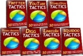 Thumbnail 350 Social Media Tactics With Master Resale Rights
