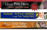 Thumbnail 3 Web Templates - With Private Label Rights