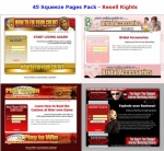 Thumbnail 45 Squeeze Pages Pack