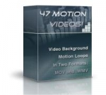 Thumbnail 47 Motion Videos! - With Private Label Rights