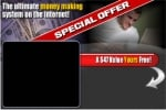 Thumbnail 4 Video Squeeze Page Templates - With Private Label Rights