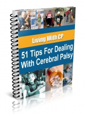 Thumbnail 51 Cerebral Palsy Tips - With Brandable Resale Rights