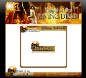 Thumbnail 5 Halloween Templates - With Master Resale Rights