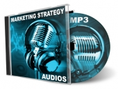 Thumbnail Marketing Strategy Audios - With Resale Rights