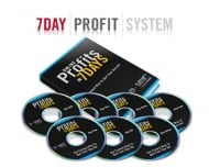 Thumbnail 7 Day Profit System - With Master Resale Rights