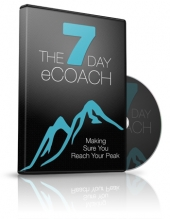 Thumbnail The 7 Day eCoach - With Personal Use Rights