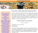 Thumbnail 7 Niche Portal Sites : Cooking