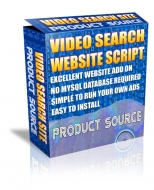 Thumbnail 7 Website Scripts - With Private Label Rights