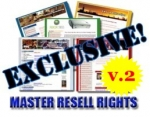 Thumbnail 85 Exclusive Niche Sites - 2nd Release - With Master Resale Rights