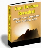 Thumbnail Your Dreams Revealed - With Resell Rights