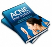Thumbnail Acne Free System - With Private Label Rights