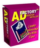 Thumbnail AdFactoryPro Desktop Installer - With Master Resale Rights
