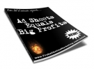 Thumbnail Ad Sheets Equals Big Profits - With Resell Rights