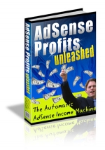 Thumbnail AdSense Profits Unleashed - With Resell Rights