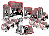 Thumbnail Advanced CB Paycheck Secrets - With Master Resale Rights