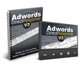 Thumbnail Adwords Direct Response V2 - With Personal Use Rights