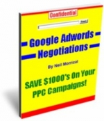 Thumbnail Google Adwords Negotiations With Resell Rights