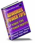 Thumbnail Adwords Power Tips - With Giveaway Rights