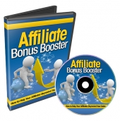 Thumbnail Affiliate Bonus Booster - With Master Resell Rights