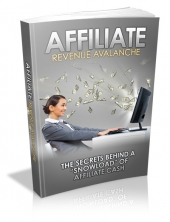 Thumbnail Affiliate Revenue Avalanche - With
