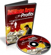 Thumbnail Affiliate Army Profits - With Private Label Rights