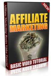 Thumbnail Affiliate Marketing Basic Videos - With Personal Use Rights