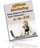 Thumbnail Affiliate Marketing A - To - Z!!! - With Private Label Rights
