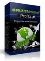 Thumbnail Affiliate Marketing Profits - With Master Resale Rights