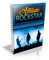 Thumbnail Affiliate Rockstar - With Master Resale Rights
