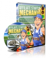 Thumbnail Affiliate Startup Mechanic - With Master Resell Rights