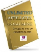 Thumbnail Unlimited Affiliates Goldmine - With Giveaway Rights