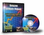 Thumbnail Amazon Affiliate With Master Resale Rights