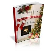 Thumbnail American Christmas - With Private Label Rights