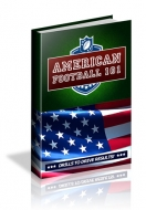 Thumbnail American Football 101 - With Master Resale Rights