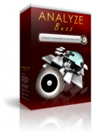 Thumbnail Analyze Buzz - With Master Resale Rights