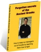 Thumbnail The Forgotten Secret of the Ancient Greeks - With Resell Rights