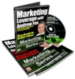 Thumbnail Marketing Leverage With Andrew Fox