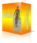 Thumbnail Anti Aging Niche Newsletters