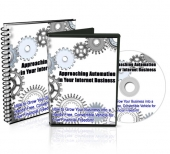 Thumbnail Approaching Automation In Your Internet Business With Master Resale Rights