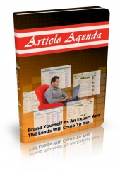 Thumbnail Article Agenda - With Master Resell Rights