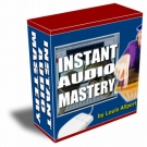 Thumbnail Instant Audio Mastery - With Louis Allport