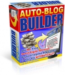 Thumbnail Auto-Blog Builder - With Resell Rights