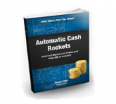 Thumbnail Automatic Cash Rockets - With Personal Use Rights