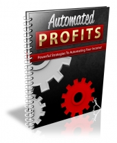 Thumbnail Automated Profits - With Resale Rights