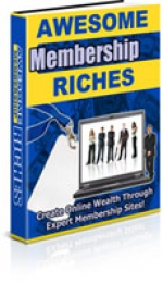 Thumbnail Awesome Membership Riches - With