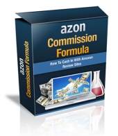 Thumbnail Azon Commission Formula - With Personal Use Rights