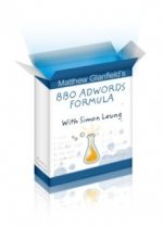 Thumbnail BBO Adwords Formula - With Resale Rights