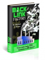 Thumbnail Back Link Factory With Resale Rights