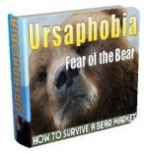 Thumbnail Ursaphobia - Fear Of The Bear - With Giveaway Rights